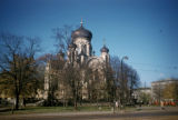 Warsaw, St. Mary Magdalene's Russian Orthodox Church