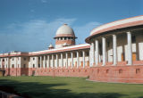 New Delhi, Supreme Court