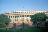 New Delhi, Parliament House for Sansad