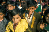Delhi,  group of children