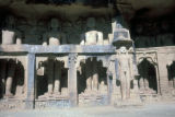 Gwalior, Jain statues at Gwalior Fort