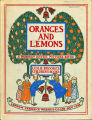 Oranges and Lemons: A Nursery Rhyme Picture Book.