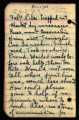 Harrison Forman Diary, Poland, August-September 1939