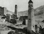 Towers in Galgais