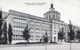 Steuben Junior High School
