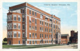 Columbia Hospital, Milwaukee, Wis.