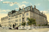 St. Joseph's Hospital, Milwaukee