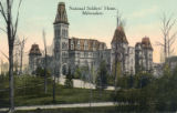 National Soldiers' Home, Milwaukee