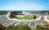Milwaukee County Stadium