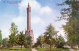 Water Tower Park, Milwaukee, Wis.