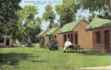 Evergreen Camp, 3774 So. 27th St., Milwaukee 7, Wis.
