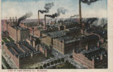 Plant of Pabst Brewing Co., Milwaukee