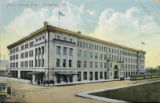 Public Service Bldg., Milwaukee, Wis.
