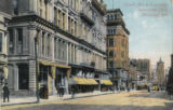Grand Ave. & Espenhain Department Store, Milwaukee, Wis.
