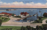 Milwaukee Yacht Club, Milwaukee, Wis.