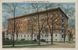 Mt. Sinai Hospital, Milwaukee, Wis.