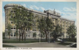 St. Mary's Hospital, Milwaukee, Wis.