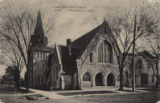 First Unitarian Church,  Milwaukee, Wis.