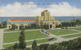 Water Purification Plant, Lake Park, Milwaukee, Wis.