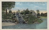 Monkey Island, Washington Park, Milwaukee, Wis.