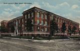 North Division High School, Milwaukee