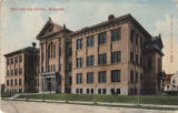 West Side High School, Milwaukee