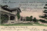 Pavilion, Whitefish Bay, Milwaukee, Wis.