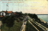 Whitefish Bay Resort, Near Milwaukee, Wis.