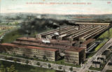 Allis-Chalmers Co., West-Allis Plant., Milwaukee, Wis.