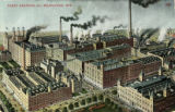 Pabst Brewing Co., Milwaukee, Wis.