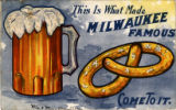 This is what made Milwaukee famous