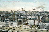 Schlitz Brewing Co., Milwaukee, Wis.