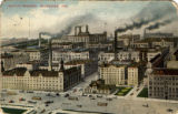 Schlitz Brewery, Milwaukee