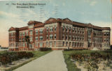 New State Normal School, Milwaukee, Wis.