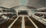 Interior of Auditorium, Milwaukee, Wis.