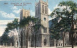 Grand Ave. M. E. Church, Milwaukee, Wis.