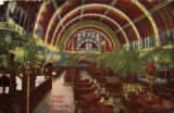Interior Schlitz Palm Garden, Milwaukee