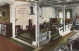 Espenhain Dry Goods Co., Reception Room, Milwaukee, Wis