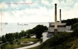 Lake Front Pumping Stations, Milwaukee