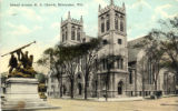 Grand Avenue M. E. Church, Milwaukee, Wis.