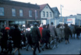 01 - March to protest recent police action in Selma, Alabama, March 13, 1965