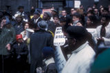 14 - March to protest recent police action in Selma, Alabama, March 13, 1965