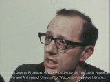 Father James Groppi press conference following the first open housing march, August 29 1967...