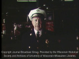 Milwaukee Fire Department official discussing the Freedom House fire, August 30 1967