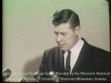 Mayor Henry Maier's press conference on the Commission on Community Relations, September 12, 1967
