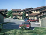 Northridge Lakes residential complex