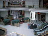 Northridge Shopping Center, inside