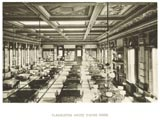 Wisconsin Avenue (Grand Avenue), Plankinton House Dining Room