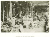 Reliance Works, interior