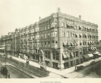 Wisconsin Avenue (Grand Avenue), Plankinton House [Block]